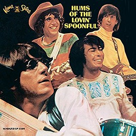 The Lovin' Spoonful - Hums Oh The Lovin Spoonful