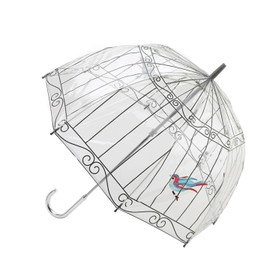 Fulton Umbrellas - Birdcage Umbrella