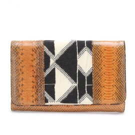 DRIES VAN NOTEN - clutch bag