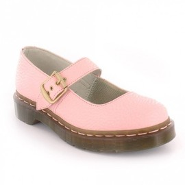 Doc Martens - Pink Oxford Shoe