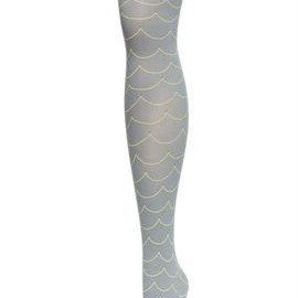 hanselfrombasel - curtain tights