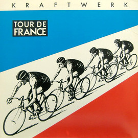 "KRAFTWERK - TOUR DE FRANCE ""12"