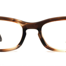 TOM FORD - TF5184 brown