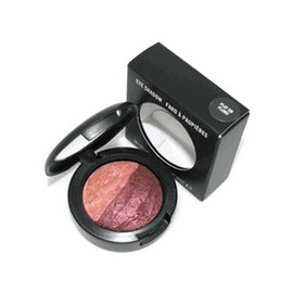 MAC - Mineralize Eye Shadow - Play on Plums