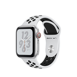 WATCH Nike+ Series 2: Space Gray Aluminum Case