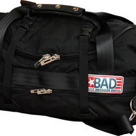 BAD BAGS