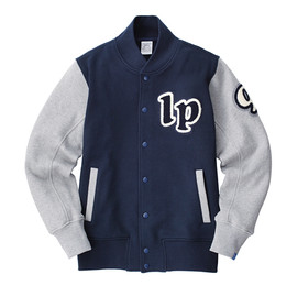LOOPWHEELER - LW Light Sweat jacket