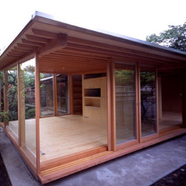 Tezuka Architects - Thin Roof House