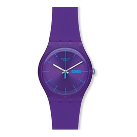 SWATCH - NEW GENT  PURPLE REBEL SUOV702
