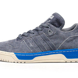 adidas - RIVALRY LO 84-LAB. 「KZK」 「adidas Originals by 84-LAB.」