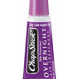 Chapstick - overnight lip treatment