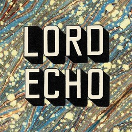 LORD ECHO - CURIOSITIES (国内盤)