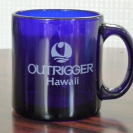 OUTRIGGER HOTEL Hawaii - Mug