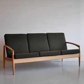 Paper Knife Sofa 2seat