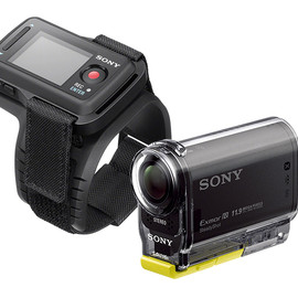 Sony - HDR-AS30V
