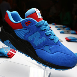 New Balance, Shoe Gallery - MT580 - Tour De Miami