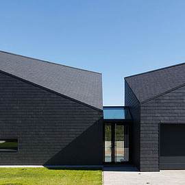 rs+robert ski - house in krostoszowice