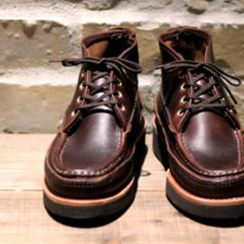 Russell Moccasin  - Sporting Crays Chukka