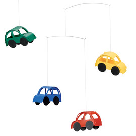 FLENSTED MOBILES - Automobile