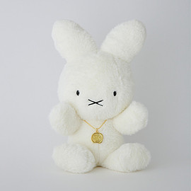 60 years with miffy - ぬいぐるみ(大)