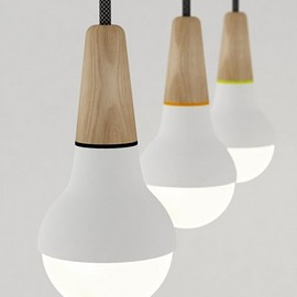Stephanie Ng Design - Scoop Pendant