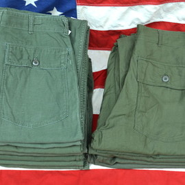 US Army - Baker Pants