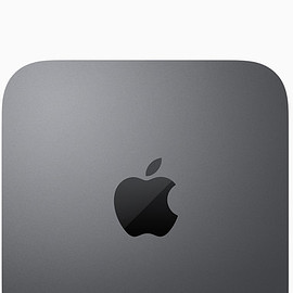apple - Mac mini