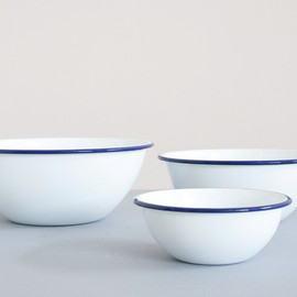 falcon - set of mixing bowls