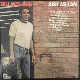 Bill Withers - Just As I Am (Vinyl, LP)