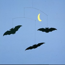 Flensted Mobiles - Lucky Bats Mobile
