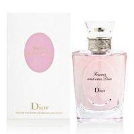 Christian Dior - Dior FOREVER AND EVER DIOR EDT SPRAY 100 mL/3.4 oz