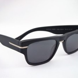 OLIVER PEOPLES - PUBLIC SCHOOL MATTE BLACK + MIDNIGHT EXPRESS POLAR VFX