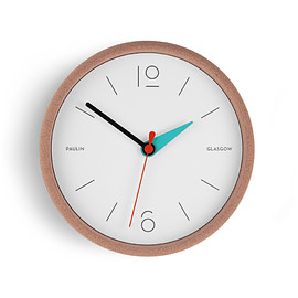 Paulin watches - Wall Clock