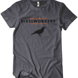 United Pixelworkers - BALTIMORE