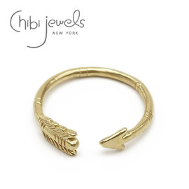 chibi jewels - Arrow Ring