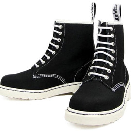 Dr.Martens - TecTuff Epress 8-Eye Boots