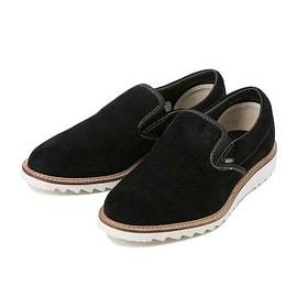 VANS - VANS SLIP ON V3561S 15FA BLACK