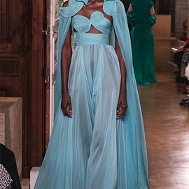 VALENTINO - Fall 2019 Couture Look38