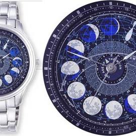 Citizen Astrodea Stargazing Watch Collection   watch releases