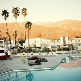 Ace Hotel - Palm Springs, USA