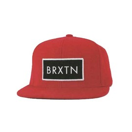 BRIXTON - Rift (Red)
