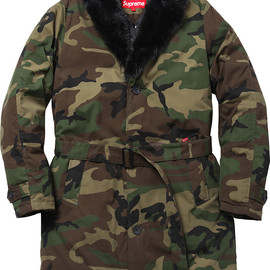 Supreme - Down Trench