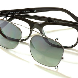 BURBERRY - MEN'S EYEWEAR