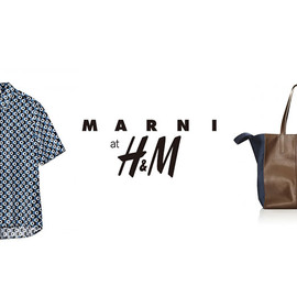 MARNI at H&M - MARNI at H&M(メンズアイテム)