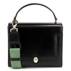 ANYA HINDMARCH - Bathurst Clover  Black