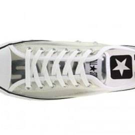 CONVERSE - Chuck Taylor Clear Ox