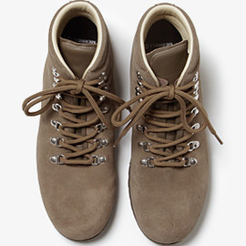 "nonnative - MERRELL ""LEATHER"