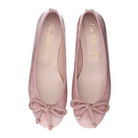 Pretty Ballerinas - patent