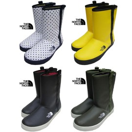 THE NORTH FACE - 雨の日の強い味方!THE NORTH FACE / BASE CAMP BOOTIE