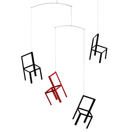 FLENSTED mobiles(フレンステッドモビール) - FLENSTED mobilesフレンステッドモビール Flying Chairs